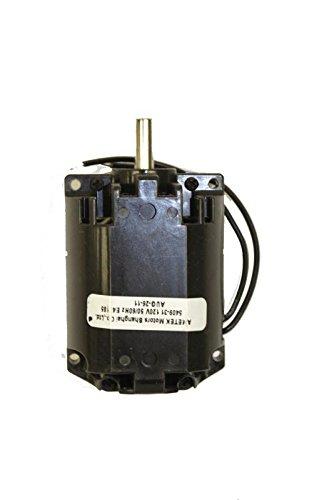Aci Motor (MOTOR, POWER NOZZLE SHORT SHAFT)