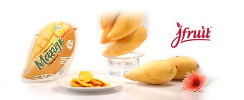 Dehydrated Mango, Mango Chips, Mango Dried - 65g - Fanta Girl Costume