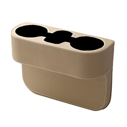 (3 in 1 Car Cup Holder Inserts Images Bottle Organizer Seat Back Drinking Bracket Car Seat Wedge Water Bottle Holder)