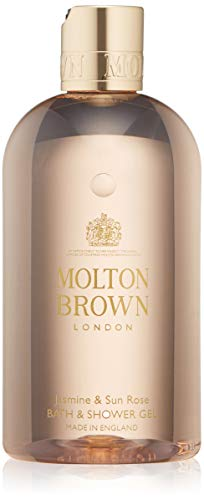 Molton Brown Jasmine & Sun Rose Bath & Shower Gel, 10 fl. ()