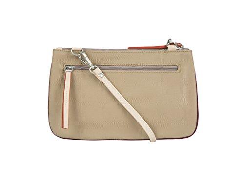 Salvador Bachiller - Taschen mit ersten T - Lucia 50545LU - TAUPE
