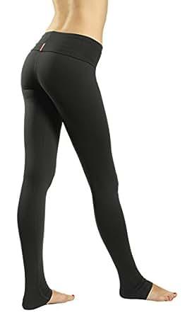 Supplex Roll Down Skinny Legging
