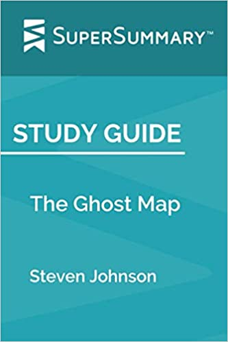 Amazon.com: Study Guide: The Ghost Map by Steven Johnson ... on