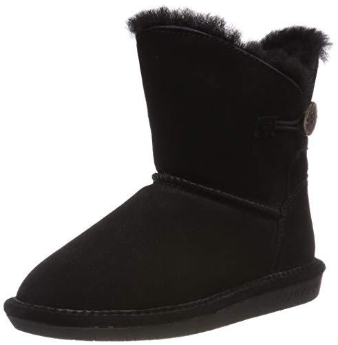 russet Chukka Zora Bearpaw Femme Boots 600 Rouge X86AqBxw