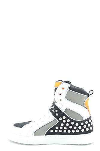 Tissu Femme Baskets Dsquared2 Multicolore Mcbi36665 ZznXx