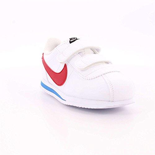 103 Chaussures white varsity Royal Basic Sl Blanc Nike varsity tdv Cortez black Enfant Red Sportives c AZnXBwzq