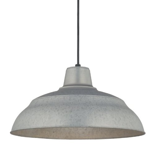 Large Warehouse Pendant Lighting - 4