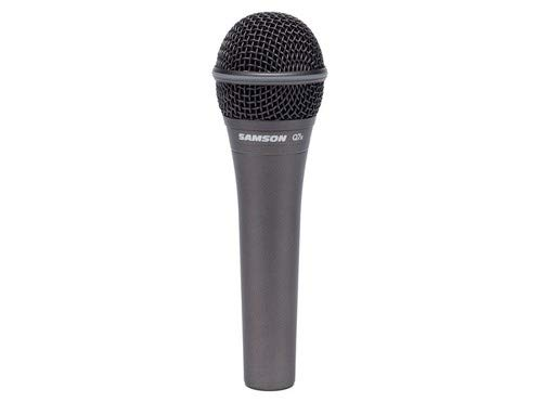 Samson Q7x-Professional Dynamic Vocal Microphone (SAQ7X)