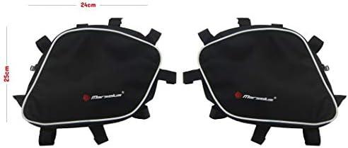 Universal Taschen für Sturzbügel 24 x 25 cm