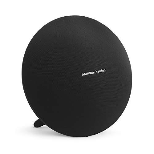 Harman Kardon Onyx Studio 4 Wireless Bluetooth Speaker - Black