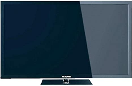 Telefunken le55 F985 55 Pulgadas (140) Full HD LED Smart TV, 100 Hz, WiFi, 4 x HDMI: Amazon.es: Electrónica