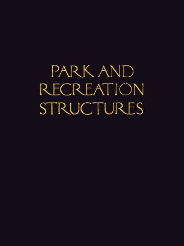 Park and Recreation Structures Albert Good