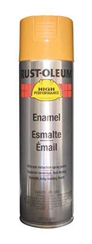 Rust Oleum V2147838 High Performance V2100 System Enamel ...