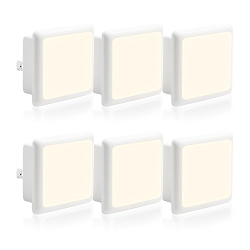 Led Night Light Socket in US - 6