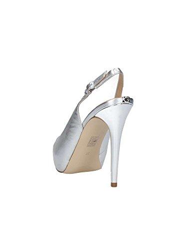 Decollete spuntate Guess lucide FLHLE2LEM05 beige Silver
