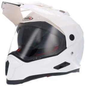 Mejor Casco Shiro Mx 313