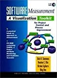 Software Measurement: A Visualization Toolkit for Project Control and Process Improvement (Hewlett-Packard professional books)