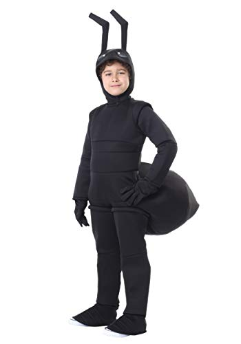Child's Ant Costume Large -