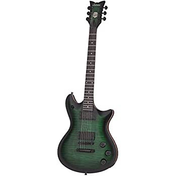 schecter tempest 40th anniversary solid body electric guitar egbp musical instruments. Black Bedroom Furniture Sets. Home Design Ideas