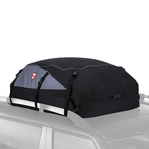 Top 10 Roof Cargo Boxes Of 2020