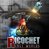 Video Games : Ricochet Lost Worlds [Mac Download]