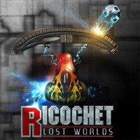 Ricochet Lost Worlds [Mac Download]