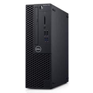 DELL OptiPlex 3060 SFF(Win10Pro64bit/8GB/Corei3-8100/1TB/SuperMulti/VGA/1年保守/H&B 2016) AV デジモノ パソコン 周辺機器 デスクトップPC 14067381 [並行輸入品]   B07JJYZVH2