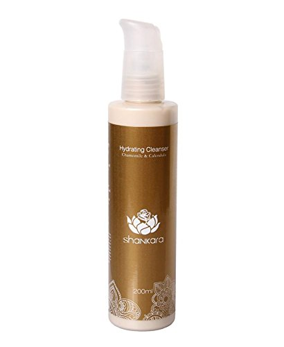 Shankara Hydrating Cleanser - Fine Line Collection