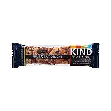 KIND Fruit & NUT Bars BAR,Fruit & NUT Delight, 1.4 OZ