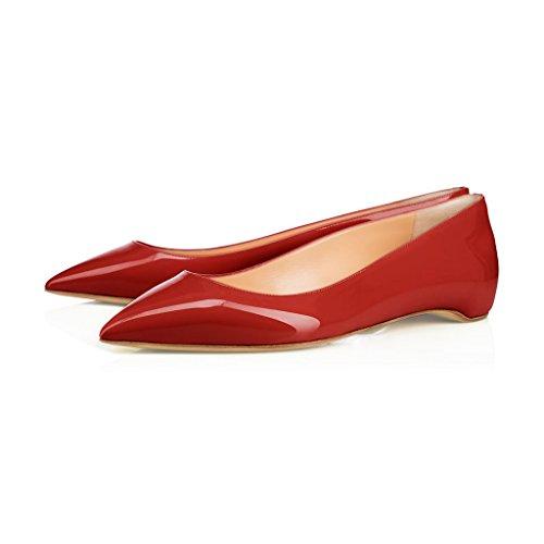 Scarlet Red Dressing - 5