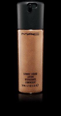 Mac Strobe Cream Hydratant Lumineux Pinklite 1 Ounce
