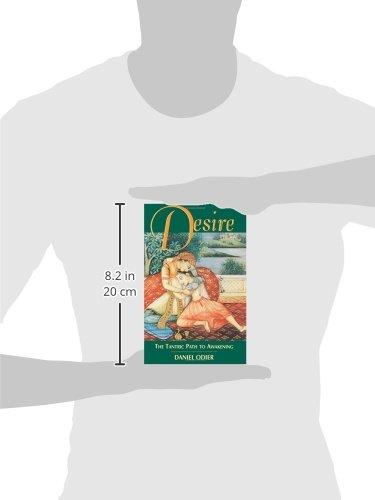 Desire: The Tantric Path to Awakening: Amazon.es: Daniel ...