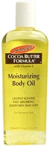 Palmer's Cocoa Butter Formula Body Oil 8.50 oz (Pack of 2)
