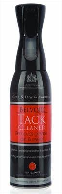 Belvoir 'Step 1' Tack Cleaner Spray by Carr & Day & Martin