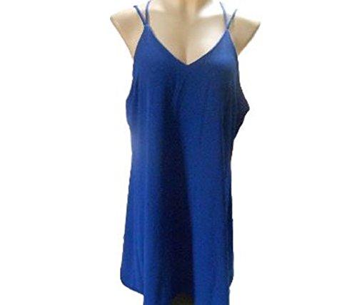 Xhilaration Blue Dress - 1
