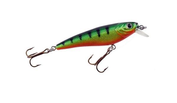 Berkley Frenzy Firestick - Cebo Spinner de Pesca, tamaño T Win ...