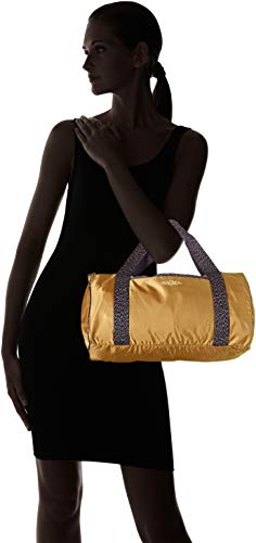 Colorbag Yellow Moutarde Cross Bag Body Women's Bensimon w5qC7Rx