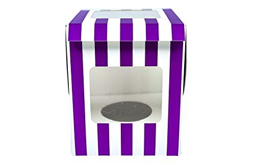 purple bakery boxes - 7
