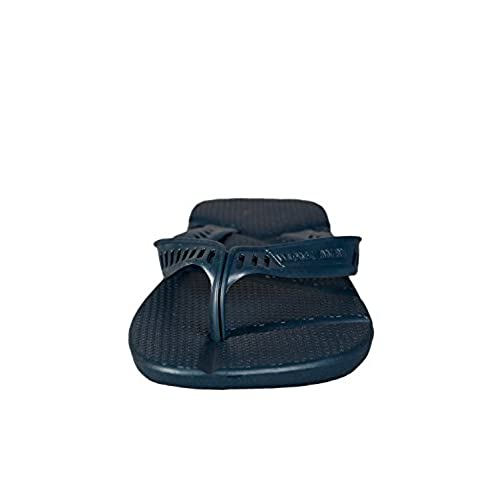 8406dd1841f1 hot sale Emporio Armani Mens Flip Flops 2116625P480 - appleshack.com.au