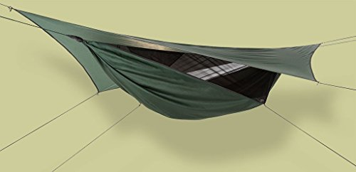 Hennessy Hammock Expedition Asym Classic (Expedition Hammock)