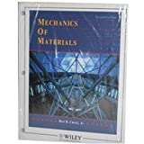Mechanics of Materials, Second Edition with CD for North Carolina State University, Craig and Craig, Roy R., 047040454X