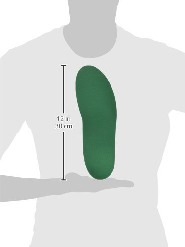 Spenco Rx Orthotic Arch Support Full Length Shoe Insoles, Women's 11-12.5/Men's 10-11.5 by Spenco (Image #5)
