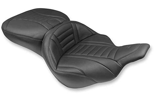 Mustang Deluxe Super Touring Seat 76739