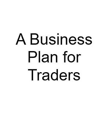 adrienne toghraie a business plan for traders