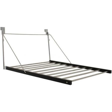Greenway Stylish Stainless Steel Over-the-door Durable Stain