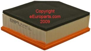 One New Genuine Air Filter 30680293 for Volvo XC90