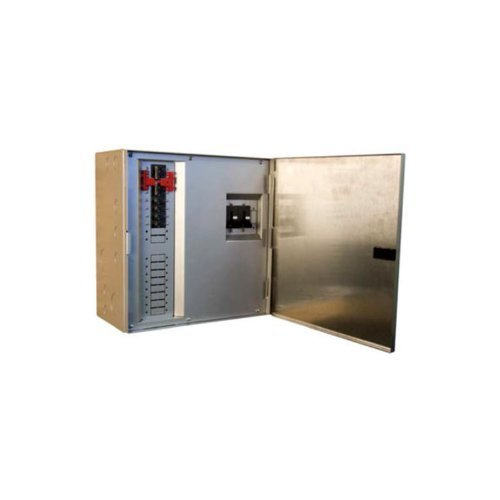 OutBack Power GSLC175PV-120/240 Prewired Load Center for GS8048 by Outback Power