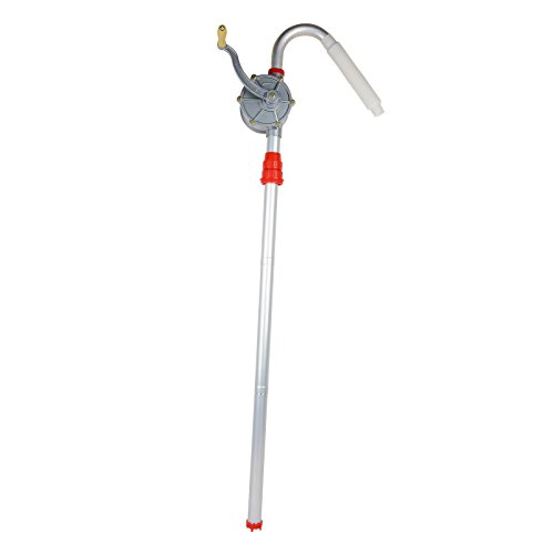 gas dispenser pump - 6