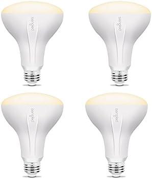 Sengled Element BR30 Smart Flood Light Bulbs