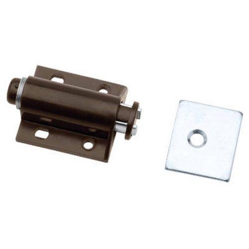 BRAINERD/LIBERTY HDW C07771L-BR-U SGL Touch Latch (2 Pack)